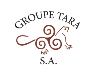 Groupe Tara S.A. Retina Logo